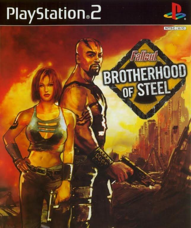 Fallout Brotherhood Of Steel Cheats Codes Professional Games Cheats